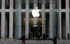 France: Apple sanctionné pour défaut d'information des consommateurs