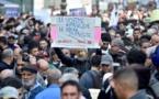 """Algérie: Amnesty appelle le président à """"entendre"""" la contestation"""