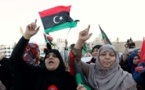 Plus d'un an de contestations dans le monde arabe et en Iran
