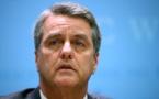 Coronavirus: Le déclin économique sera pire qu'en 2008, selon l'OMC