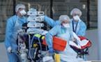 """Coronavirus: La France face à """"plusieurs jours difficiles"""""""