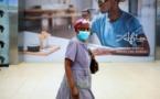 En Afrique, cinq pays officiellement épargnés par le virus
