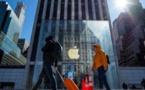Coronavirus: Apple et Google vont développer une technologie de traçage numérique