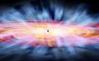 Découverte d'un trou noir à 1 000 années-lumière de la Terre