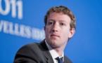 Zuckerberg prend ses distances vis à vis de Twitter