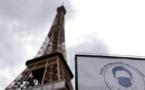 Réouverture de la Tour Eiffel: il faudra prendre les escaliers