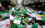 Algérie: arrestations et condamnations depuis plusieurs mois