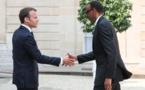 La France et le Rwanda signent des accords pour 50 millions d'euros