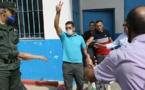 """Algérie: Karim Tabbou, figure de la contestation, plaide pour un """"vrai processus politique"""""""
