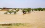 Niger/Inondations : le bilan s'alourdit à 65 morts et 342.263 sinistrés