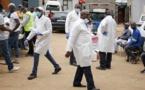 """Une """"trahison"""": le Covid en Afrique offre un nouveau marché aux corrompus"""