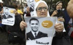 """Algérie: l'état de santé d'un journaliste incarcéré """"préoccupant"""""""