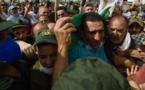 Algérie: deux figures symboles de la liberté d'opinion devant la justice