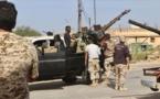 Libye : un comité d'intégration des combattants au ministère de l'Intérieur