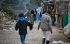 Plus de 240 migrants contaminés par le coronavirus dans un nouveau camp grec