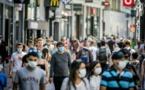 "Covid-19: le masque, un ""pont"" vers le vaccin?"