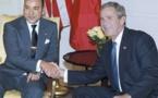 Le Maroc, allié stratégique des Etats-Unis