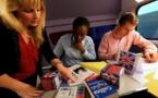 """English on track"": améliorer son anglais pendant ses trajets en train"