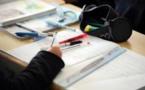 Education: l'OCDE publie l'enquête Pisa sur les performances des élèves