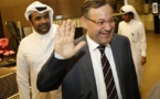 Arrivée au Qatar du journaliste d'Al-Jazeera retenu à Berlin