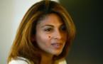 La femme du blogueur saoudien Raef Badaoui, emprisonné, reçoit le prix Sakharov en son nom