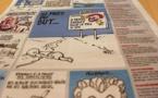 Le numéro spécial de Charlie Hebdo en guerre ouverte avec la religion