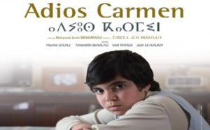 """Projection à Helsinki du film marocain """"Adios Carmen"""""""