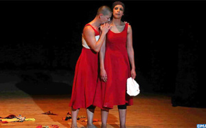 """Luxour capitale de la culture arabe en 2017: Présentation de la pièce """"Kharif"""" de la troupe """"Théâtre Anfas"""""""