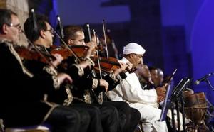 Casablanca: Une soirée mystique solennelle ouvre le bal au 1-er Festival international de la Tareqa aissaouia