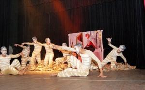 """Le théâtre marocain """"héritier légitime"""" du patrimoine culturel national (chercheur)"""