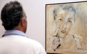 Vernissage à Oujda de l'exposition collective de trois artistes marocains résidant à l'étranger