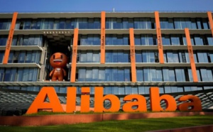 Chine: Une application de propagande conçue par Alibaba